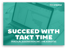 Succeed with takt time